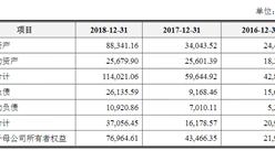 广东紫晶信息存储技术首次发布在科创板上市  上市主要存在风险分析(图)