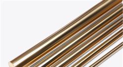 2020年1-6月广东省铜材产量为115.95万吨 同比下降3.5%
