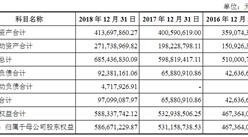 苏州工业园区凌志软件首次发布在科创板上市  上市主要存在风险分析(图)