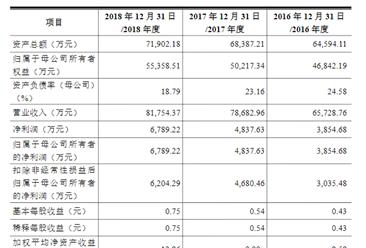 广东华特气体首次发布在科创板上市  上市主要存在风险分析(图)