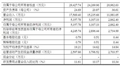 江苏卓易信息科技首次发布在科创板上市 上市主要存在风险分析(图)