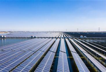 《新时代的中国能源发展》白皮书:加快智能光伏创新升级 投资前景分析(图)