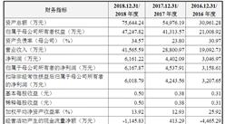 北京航天宏图信息技术首次发布在科创板上市  上市主要存在风险分析(图)