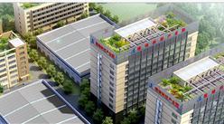 上海境琦科技产业园项目案例