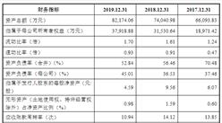 广州信邦智能装备首次发布在科创板上市  上市主要存在风险分析(图)