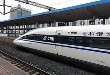 2020年我国铁路行业四大领域重点企业汇总一览(表)