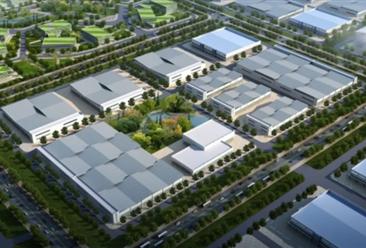 2020年中国智能安防行业重点产业园分析:南海智能安全产业园等
