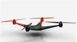"""""""十三五""""无人机新业态发展迅猛 商用无人机超过12万架(附图表)"""