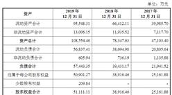 北京中岩大地科技首次发布在创业板上市 上市主要存在风险分析(图)