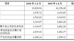 龙利得智能科技首次发布在创业板上市 上市主要存在风险分析(图)