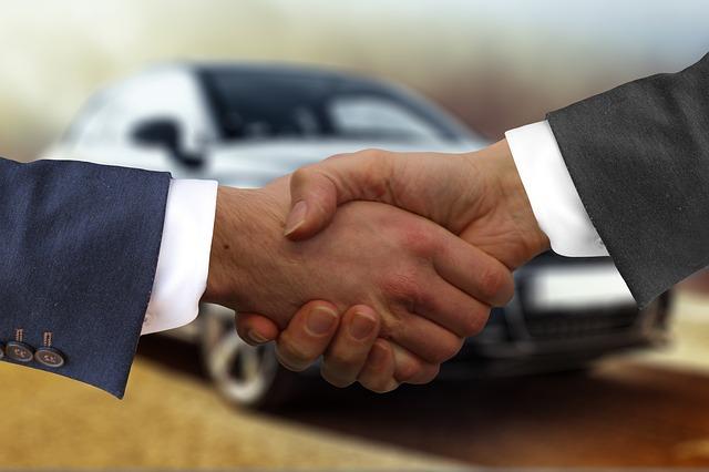 珠海某公司汽车金融服务建设项目可行性研究报告