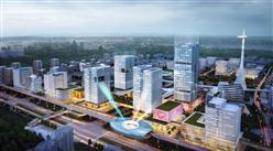 宁夏银川市苏银产业园项目案例