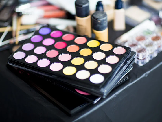 广州某公司化妆品建设项目可行性研究报告