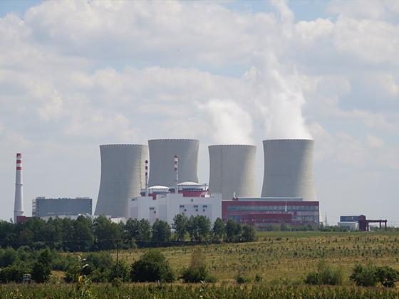 大亚湾某公司核电建设项目可行性研究报告