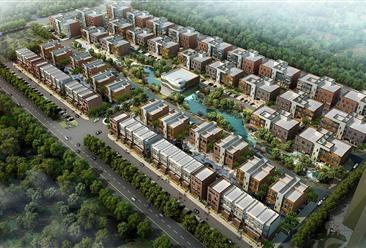 天津麦谷互联网+产业园项目案例