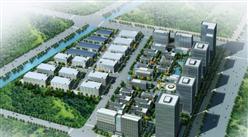 南京工大科技产业园项目案例