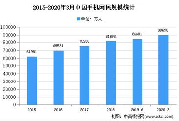 2020年中国新媒体信息传播服务市场现状及发展趋势预测分析