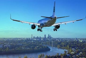 2020年全球及中国飞机市场发展现状分析(图)