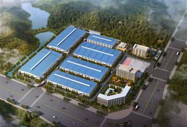华南先进装备产业园项目案例