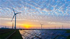 2020年8月北京市发电量数据统计分析