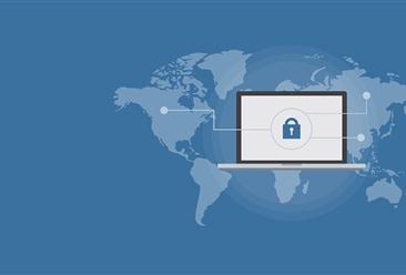 2021年中国网络安全市场产业链一览(附产业链全景图)