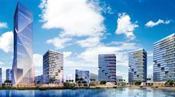 东莞市松湖智谷产业园项目案例