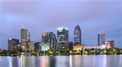 宁波国家广告产业园项目案例