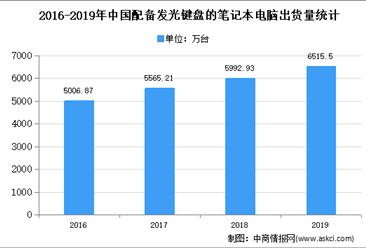 2020年中国输入设备背光模组市场现状及发展趋势预测分析
