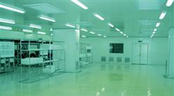 中国电子行业无尘室设施市场规模预测:2020年市场规模有望突破50亿美元(图)