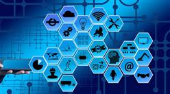 工信部:完善顶层设计加快物联网基础设施建设(附产业链/概念股)