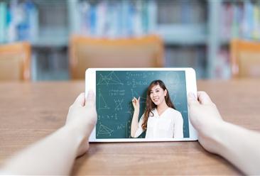 2020年中国智慧教育产业链上中下游及投资图谱前景分析(附概念股名单)
