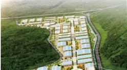 云南西双版纳大健康产业园区项目案例