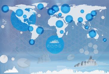 2020年1-10月全国货物贸易进出口分析:进出口总值增长1.1%(图)