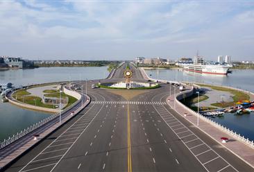 """打造""""5+5""""十强产业体系  2020年滨州市各区县产业招商投资地图分析(图)"""
