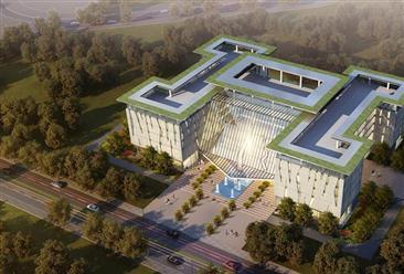 泸州航空航天产业园区项目案例