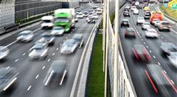2020年中国智慧交通产业链全景图及投资前景分析(附概念股)