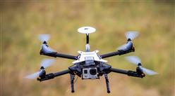 2020中国民用无人机市场规模及其发展驱动因素分析
