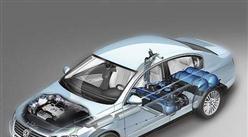 2020天然气汽车行业发展规模及行业前景预测分析