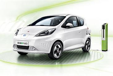 2020年10月新能源乘用车销量突破14万辆 同比劲增119.8%
