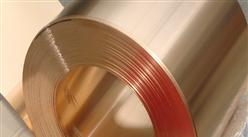 2020年9月湖北省铜材产量数据统计分析