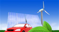 """""""十四五""""新能源汽车产业发展规划前瞻:产销规模或达千万辆(附图表)"""