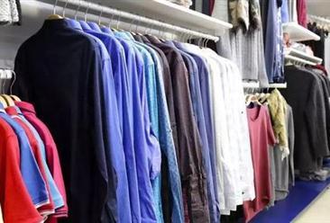 2021中国服装行业市场规模及发展前景预测分析