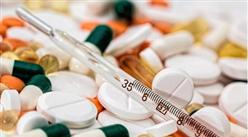 2021年全球制药行业及细分药物市场规模预测分析(图)