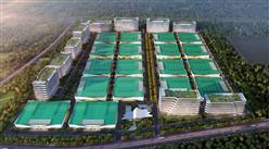 佛山南海平谦国际智慧产业园项目案例