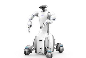 2021年中国移动机器人行业市场规模及前景预测分析