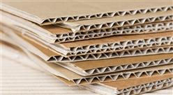 2020年10月甘肃省机制纸及纸板产量数据统计分析