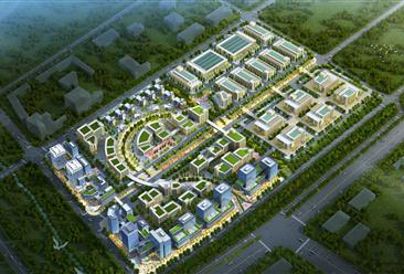 安徽繁昌数字经济产业园项目案例