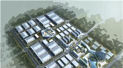 湖南益阳数字经济产业园项目案例