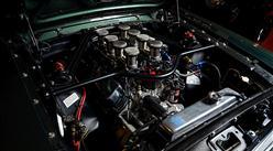 2020年10月四川省发动机产量数据统计分析