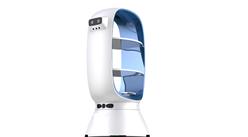 餐饮机器人市场空间巨大 企业争相布局餐饮机器人(图)